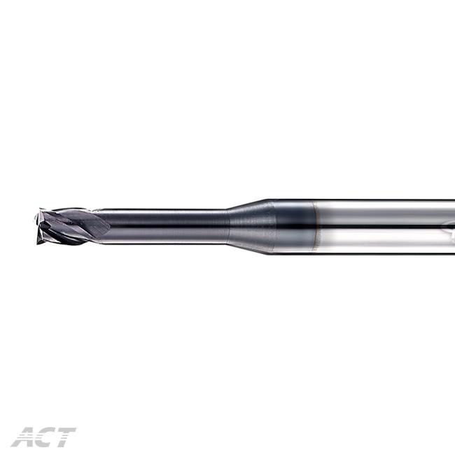 (4KUE) 4刃深溝平刀