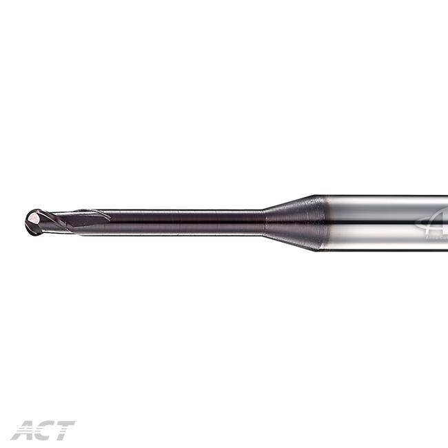(2KUB) 2刃深溝球刀