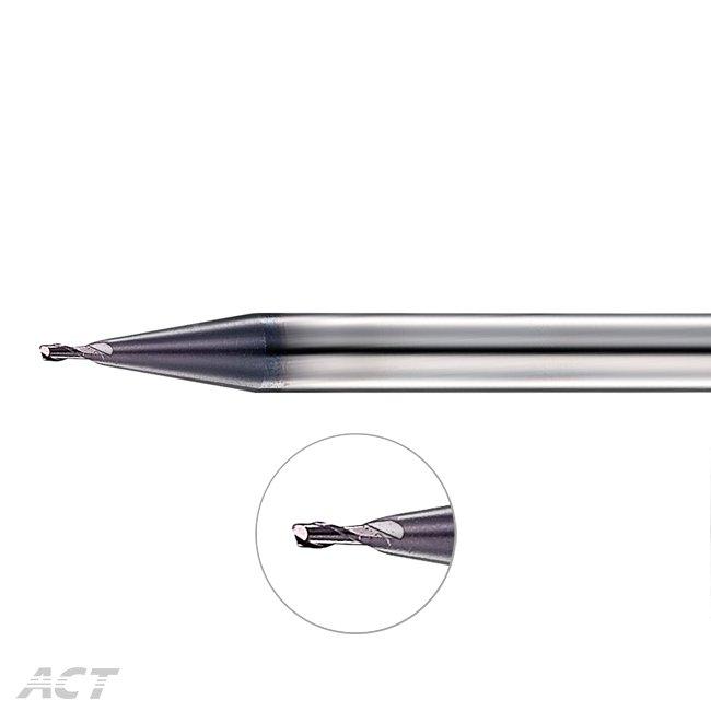 (2SES) 2刃微小徑平刀