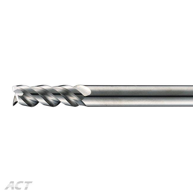 (3AEC) 強力 - 3刃鋁用銑刀