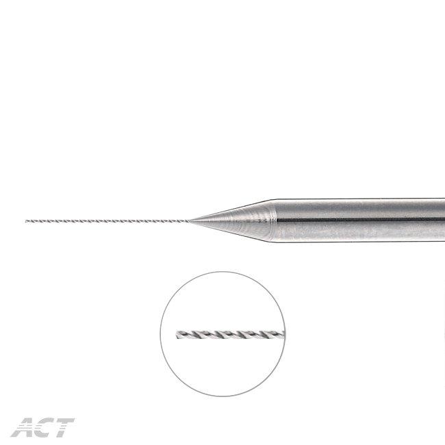 (2SDRS) 鎢鋼微小徑鑽頭