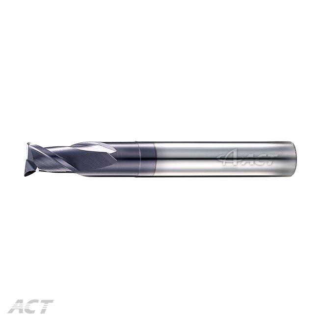 (2NUB) 2刃深溝圓鼻刀